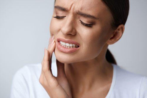 Οδοντική υπερευαισθησία!